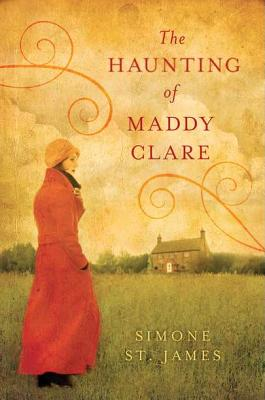 The Haunting of Maddy Clare Cover