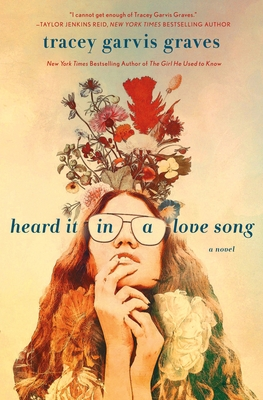 Cover of  Heard It in a Love Song