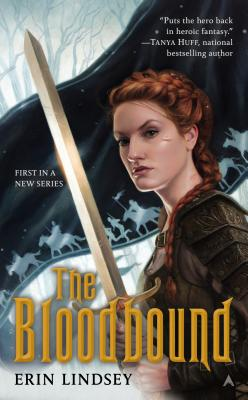 The Bloodbound Cover