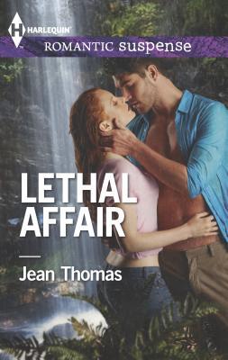 Lethal Affair Cover