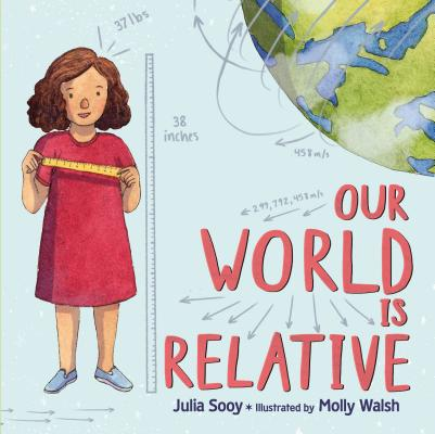 Cover for Our World Is Relative