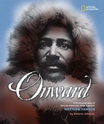 Onward Cover