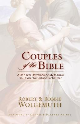 Couples of the Bible Cover