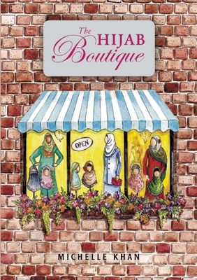 The Hijab Boutique Cover