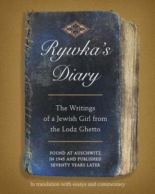 Cover for Rywka's Diary