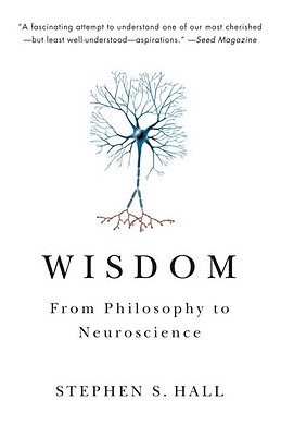 Wisdom Cover
