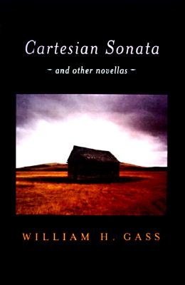 Cartesian Sonata Cover