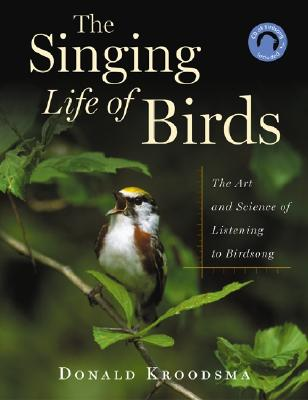 The Singing Life of Birds Cover
