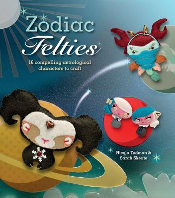 Zodiac Felties Cover
