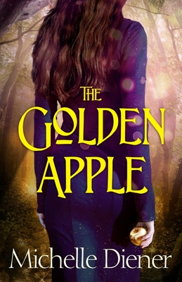 The Golden Apple Cover