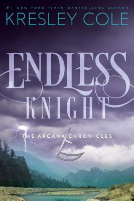 Endless Knight Cover