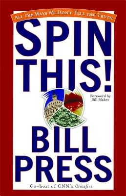 Cover for Spin This!