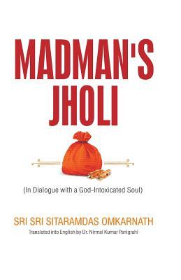 Madman's Jholi Cover Image