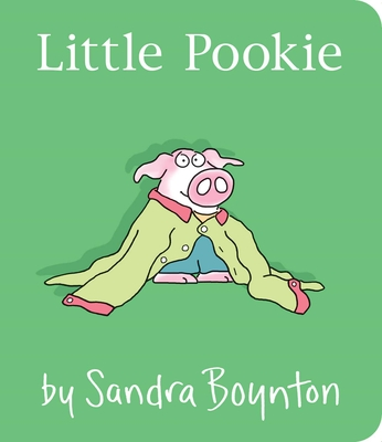 Little Pookie Cover Image