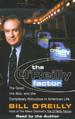 Cover for The O'Reilly Factor