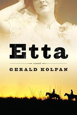 Etta Cover