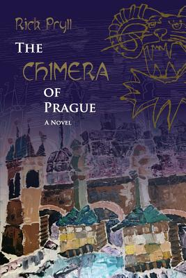 Cover for The Chimera of Prague