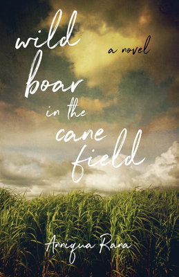 Wild Boar in the Cane Field Cover Image