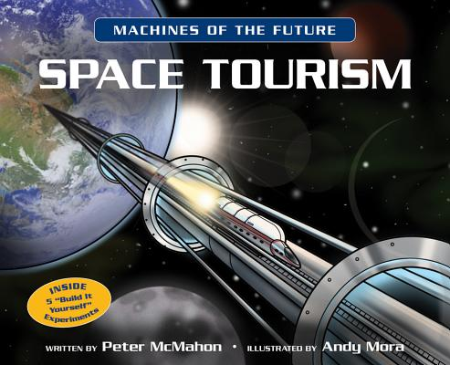 Space Tourism Cover