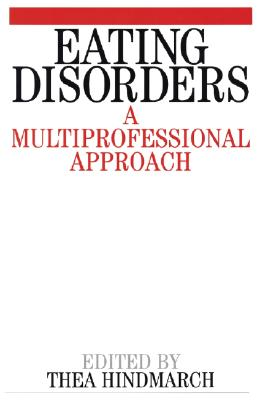 Eating Disorders: A Multiprofessional Approach Cover Image