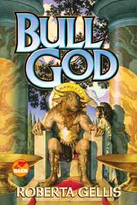 Bull God Cover Image