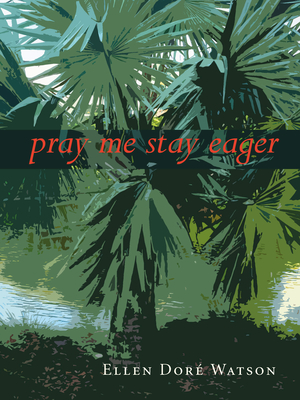 Pray Me Stay Eager Cover Image