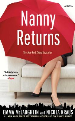 Nanny Returns Cover