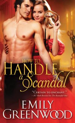 How to Handle a Scandal Cover