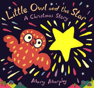 Little Owl and the Star Cover