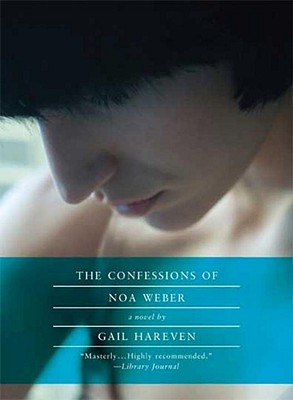 The Confessions of Noa Weber Cover