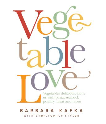 Vegetable Love Cover