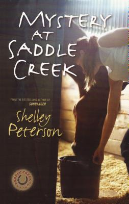 Mystery at Saddle Creek Cover