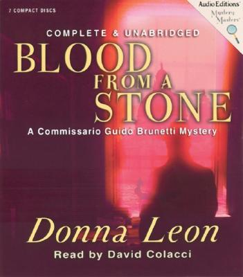 Blood from a Stone Cover