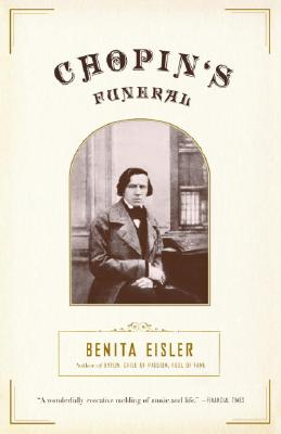 Chopin's Funeral Cover