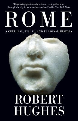 Rome Cover