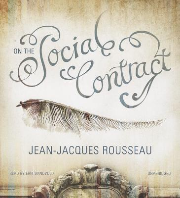 On the Social Contract Cover Image