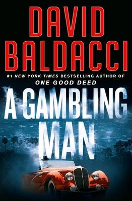 A Gambling Man (An Archer Novel) Cover Image