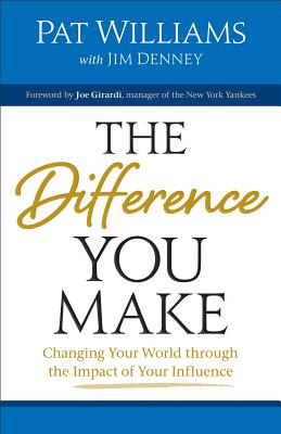 The Difference You Make Cover