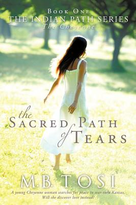 The Sacred Path of Tears Cover Image