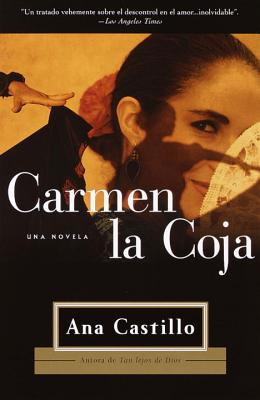 Carmen La Coja Cover