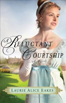A Reluctant Courtship Cover