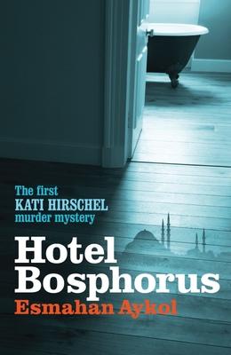 Hotel Bosphorus Cover Image