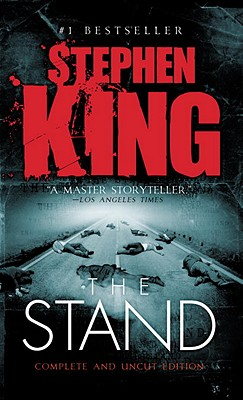 The Stand Cover Image