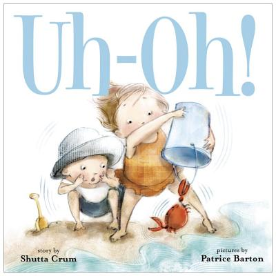 Cover for Uh-Oh!