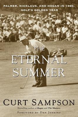 The Eternal Summer Cover