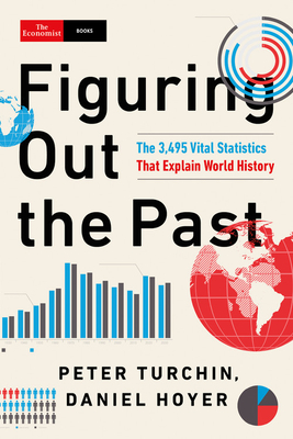 Figuring Out the Past: The 3,495 Vital Statistics that Explain World History Cover Image