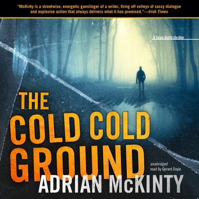 The Cold Cold Ground (Sean Duffy Thrillers) Cover Image