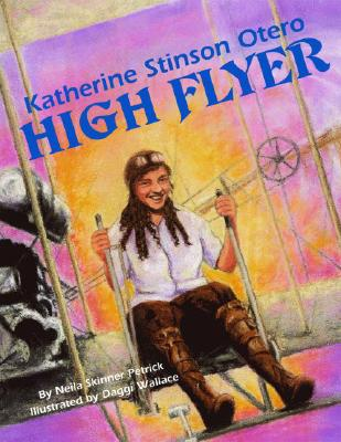 Cover for Katherine Stinson Otero