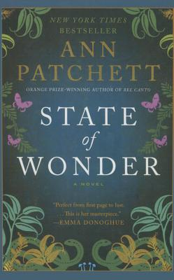 State of Wonder Cover Image