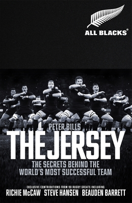 The Jersey: The Secrets Behind the World's Most Successful Team Cover Image
